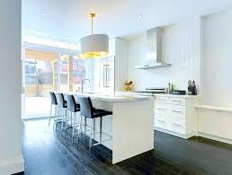 ilot cuisine blanc cuisine design ilot central affordable table de cuisine