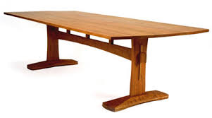 what is a trestle table choice look trestle table plans woodworking