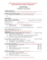 New Resume Format Sample by Latest Resume Format For Experienced Resume Examples 2017