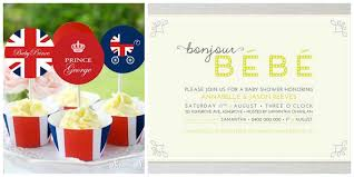 Baby Shower Theme Decorations 40 Baby Shower Theme Ideas Parties For Pennies
