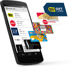 mobile gift cards wallet adds support for gift cards and p2p payments nfc world