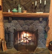 featured the big inspiration fireplace house interior home decor