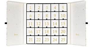 beauty advent calendar inside the harrods 2017 beauty advent calendar best luxury