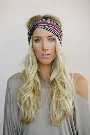 headband wrap turban headband tribal wrap fabric hair wrap fashion hair