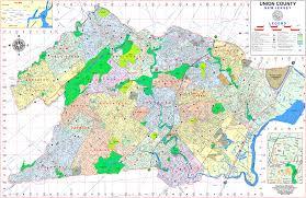 Garden State Parkway Map Bureau Of Gis