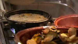 gaz cuisine faire la cuisine cuisinière à gaz espagne hd stock 168