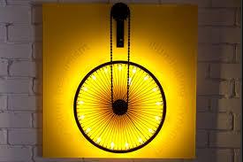 Yellow Light Fixture Amazing Art Innovative Lighting Installations Moco Choco