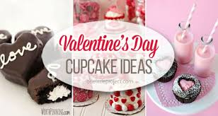 personalised chocolate cupcakes valentines day gifts 35 s day cupcake ideas one project
