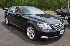 how much does a lexus ls 460 cost used lexus ls 460 for sale in baltimore md edmunds