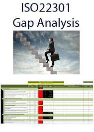 iso22301 gap analysis template agenci store