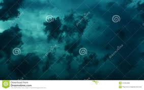 dramatic storm clouds dark cinematic stock footage video 44493338