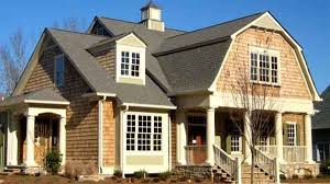 gambrel house plans house plans gambrel roof house plan
