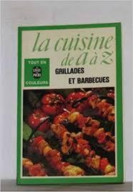 cuisiner de a à z la cuisine de a à z crustacés et coquillages 9782253008057