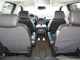 Cadillac Escalade 2014 Interior 3rd Generation Cadillac Escalade Rental Car By Elite Limo