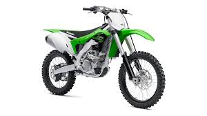 2017 kx 250f motocross motorcycle by kawasaki