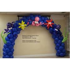 24 best balloon arch images on pinterest balloon arch arches