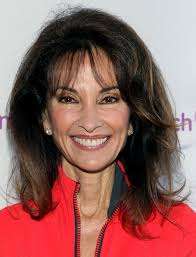 hair styles for over 60 s with thick waivy hair great hairstyles for women in their 60s susan lucci gorgeous