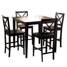target kitchen furniture target dining tables large rectangle brown wood target dining