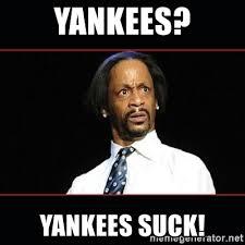 Yankees Suck Memes - yankees yankees suck katt williams shocked meme generator