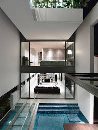 jln angin laut residence features a luxury design