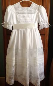heirloom communion dresses catheryn collins heirloom creations communion dress with