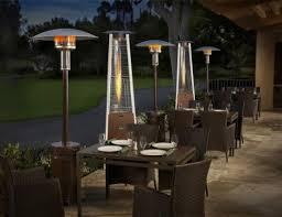 Patio Table Heaters Best 25 Outdoor Propane Heater Ideas On Pinterest Portable