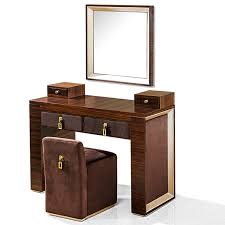 Bedroom Furniture Dressing Tables by Modern Style Bedroom Furniture Dressing Table With Mirror And