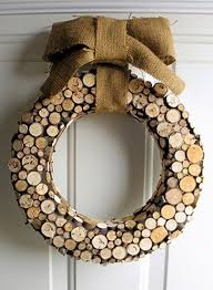 rustic christmas decorations 34 cool rustic christmas decorations and wreaths digsdigs