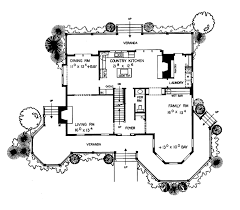100 romanesque floor plan historic house floor plans akioz