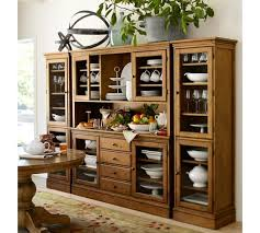 Pottery Barn Kitchen Hutch by Tucker Wall Unit Pottery Barn Need This Until I Get A Butler