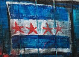 Chicaho Flag The Chicago Flag Chicago Joseph Kayne Photography