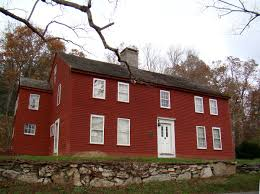 Colonial Saltbox Edward Waldo House Wikipedia