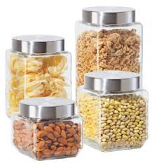 baking container storage choosing food storage containers unclutterer
