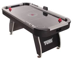 best air hockey table for home use tekscore jet 6ft air hockey table liberty games