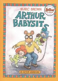 arthur s thanksgiving book arthur babysits book arthur wiki fandom powered by wikia