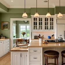 p a color that s easy to live with moss green evokes the great