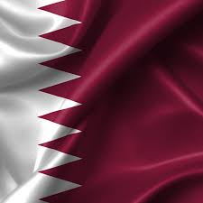Qatars Flag Qatar Business Profile In The Just Landed Community