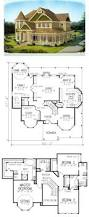old country farmhouse plans home design best images about this