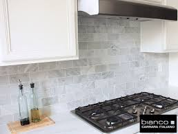 marble subway tile kitchen backsplash best 25 tumbled marble tile ideas on country kitchen