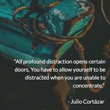quote distraction 45 creativity quotes for when you need a little inspiration