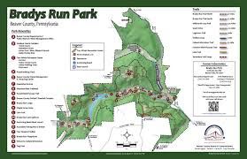 Beaver Lake Map Beaver County Pa Bradys Run Map Jpg