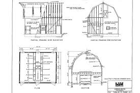 Charming Small Barn House Plans Pictures Best Inspiration Home Building Plans Barn