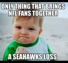 Seahawks Lose Meme - great teams hated teams new england patriots golden state
