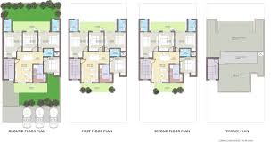 bptp park elite floor residential projects faridabad 2 bhk and 3