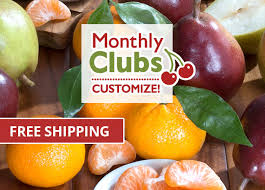 organic fruit of the month club fruit baskets fruit gifts and monthly fruit clubs by golden state