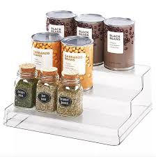 kitchen cabinet storage containers 7 kitchen cabinet organizers that will magically your