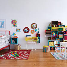Kids Wall Shelves by 10 Ways To Teach Your Kids To Clean Their Rooms