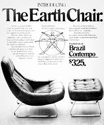 Dwell Armchair Photo 4 Of 7 In This Brazilian Modernist You Should Know About