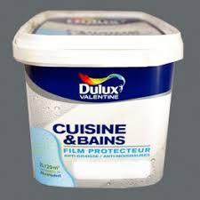 dulux cuisine et bain dulux cuisine et salle de bains anthracite satin 2l pas