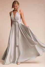 grey bridesmaid dresses black grey bridesmaid dresses bhldn